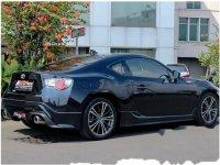 Toyota 86 V TRD bebas kecelakaan