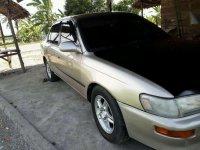 Jual Toyota Corolla 1993, KM Rendah