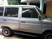 Jual Toyota Kijang 1996 Manual