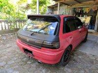Butuh uang jual cepat Toyota Starlet 1992