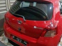 Toyota Yaris S Limited bebas kecelakaan