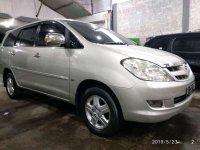 Jual Toyota Kijang Innova 2005 harga baik