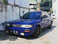 Jual Toyota Corolla 1988 Manual