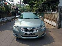 Jual Toyota Camry 2009, KM Rendah
