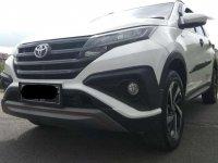 Toyota Rush 2018 bebas kecelakaan