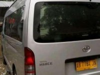 Jual Toyota Hiace 2.5 Diesel NA harga baik