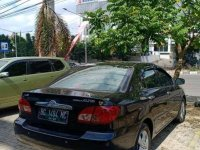Toyota Corolla Altis 2005 bebas kecelakaan