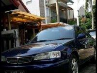 Jual Toyota Corolla 2000, KM Rendah