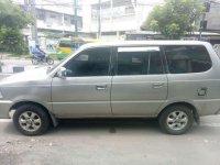 Jual Toyota Kijang 2004 harga baik