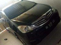 Jual Toyota Kijang Innova 2009 harga baik