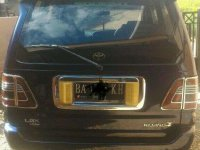 Toyota Kijang 2000 bebas kecelakaan
