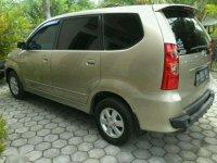 Butuh uang jual cepat Toyota Avanza 2008