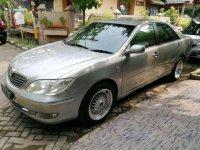Toyota Camry 2002 bebas kecelakaan