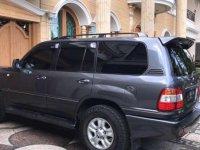Jual Toyota Land Cruiser 2005, KM Rendah
