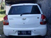 Toyota Etios  dijual cepat
