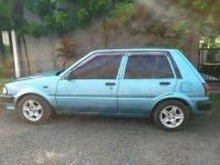 Toyota Starlet 2002 dijual cepat