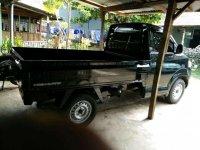 Toyota Kijang Pick Up 2015 bebas kecelakaan