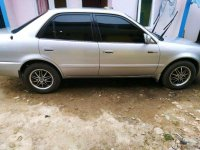 Jual Toyota Corolla 2001, KM Rendah
