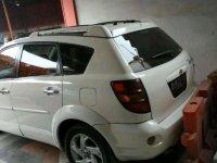 Jual Toyota Voltz 2003, KM Rendah