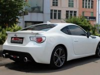 Jual Toyota 86 2016 Automatic