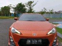 Butuh uang jual cepat Toyota 86 2015