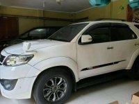 Jual Toyota Fortuner TRD harga baik