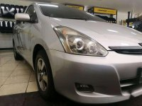 Jual Toyota Wish 2006 Automatic