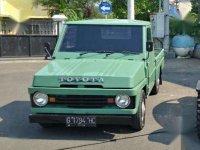 Butuh uang jual cepat Toyota Kijang Pick Up 1980