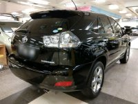 Jual Toyota Harrier 2010 Automatic