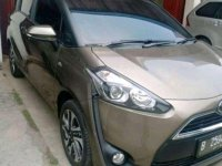 Jual Toyota Sienta G harga baik