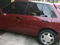 Jual Toyota Starlet 1995 Manual