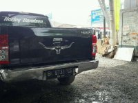 Jual Toyota Hilux 2009 Manual
