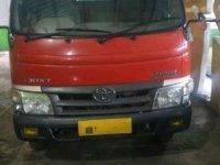 Jual Toyota Dyna 2013, KM Rendah