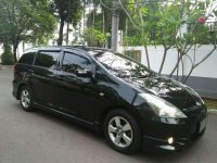 Jual Toyota Wish 2005 Automatic
