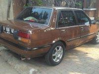 Jual Toyota Corolla 1985 Manual
