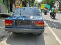 Toyota Corolla 1986 bebas kecelakaan