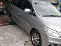 Butuh uang jual cepat Toyota Kijang Innova 2015
