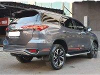 Toyota Fortuner 2018 bebas kecelakaan