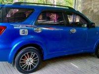 Butuh uang jual cepat Toyota Rush 2007
