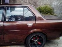 Toyota Corolla 1982 dijual cepat