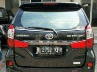 Jual Toyota Veloz 2017, KM Rendah