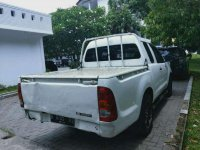 Jual Toyota Hilux 2010 Manual
