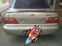Jual Toyota Soluna 2002 harga baik