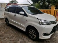Toyota Veloz 2016 bebas kecelakaan