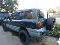 Toyota RAV4 LWB dijual cepat
