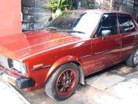 Jual Toyota Corolla 1981 Manual