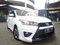 Toyota Yaris 2015 dijual cepat