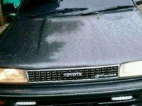 Toyota Corolla Twincam bebas kecelakaan