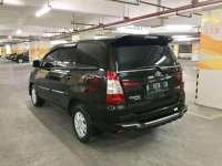 Jual Toyota Kijang 2013 Automatic