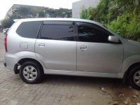 Jual Toyota Avanza 2005 Automatic
